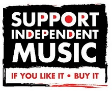 support independent musicians